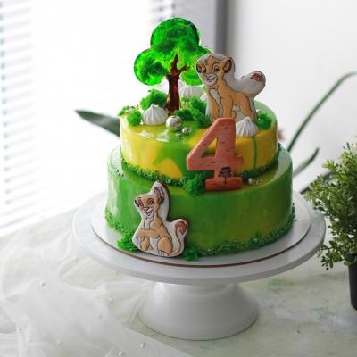 Торт №3140