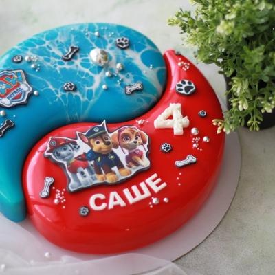 Торт №3144