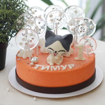 Торт №3156