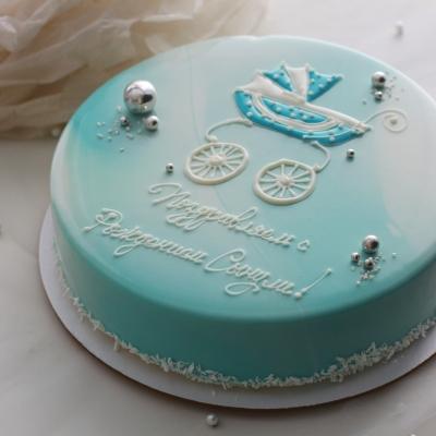 Торт №3158