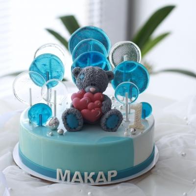 Торт №3160