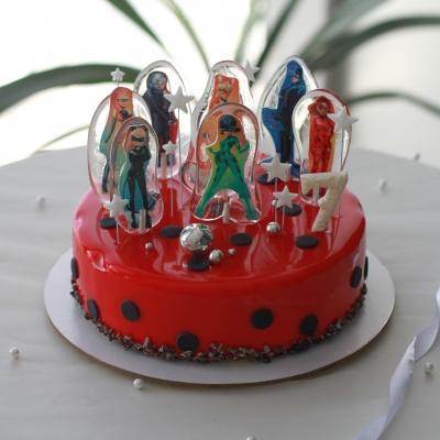 Торт №3161