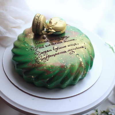 Торт №4004