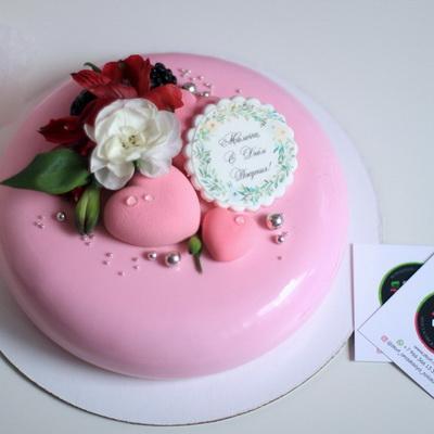Торт №4005