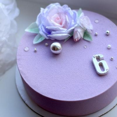 Торт №4007