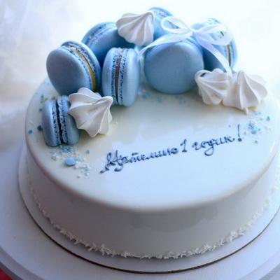 Торт №4009