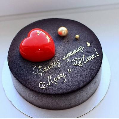Торт №4016