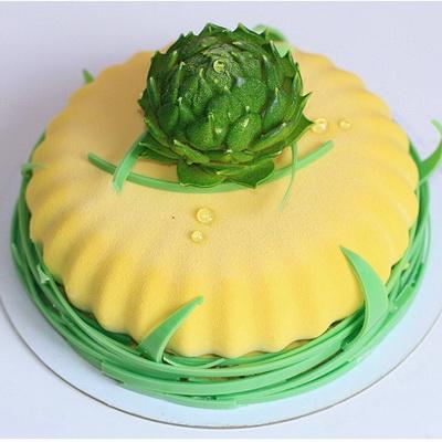 Торт №4022