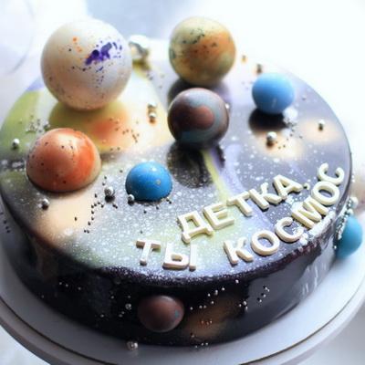 Торт №4056