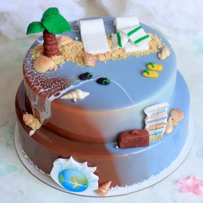 Торт №4072
