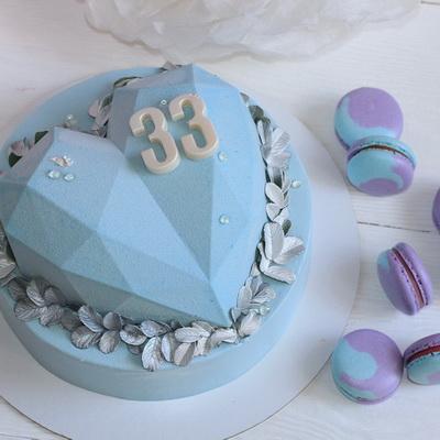 Торт №4079