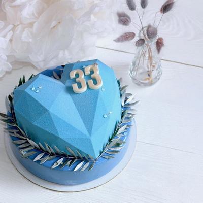 Торт №4091