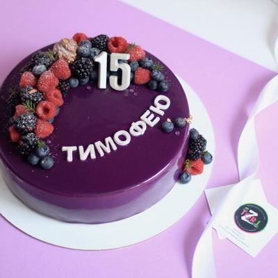 Торт №4094