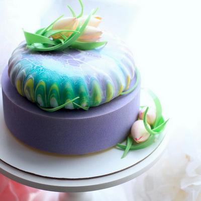 Торт №4098