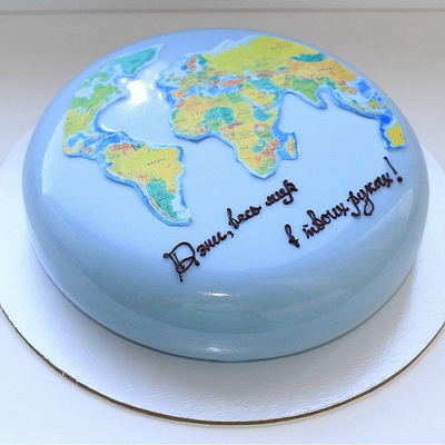 Торт №4109