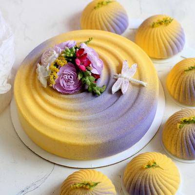 Торт №4124