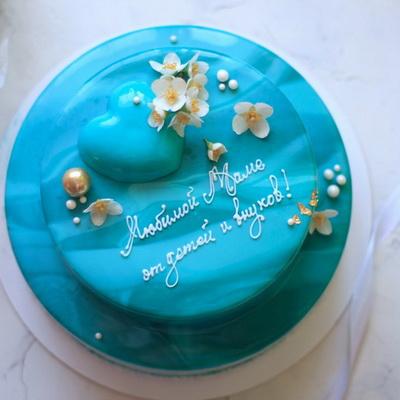 Торт №4125