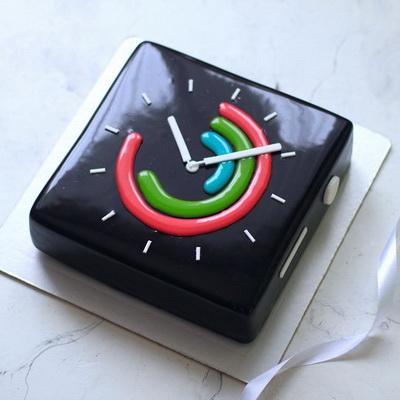 Торт №4131