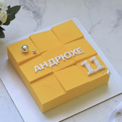 Торт №4132