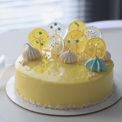 Торт №4137