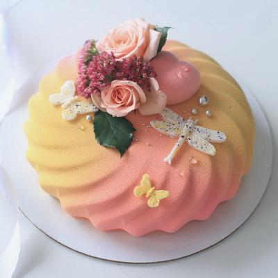 Торт №4138