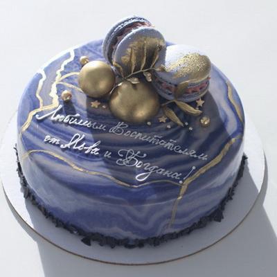Торт №4139