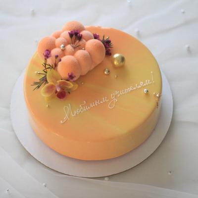 Торт №4144