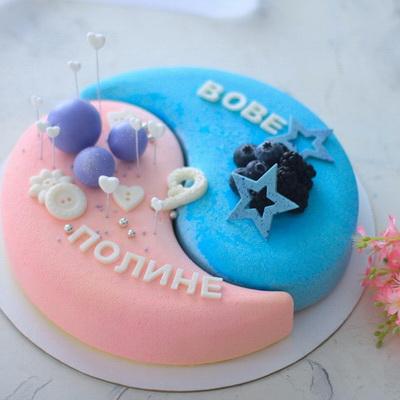 Торт №4146