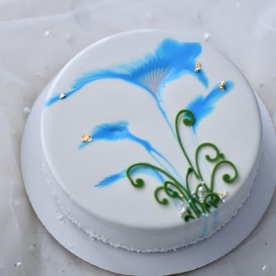 Торт №4157