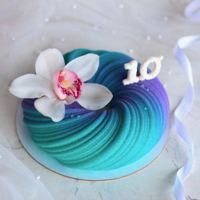 Торт №4166