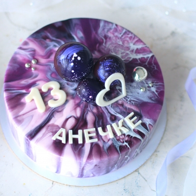 Торт №4167