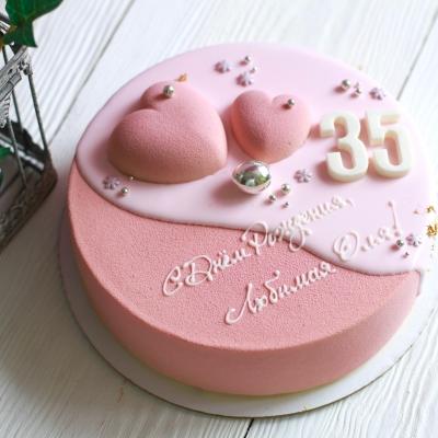 Торт №4196