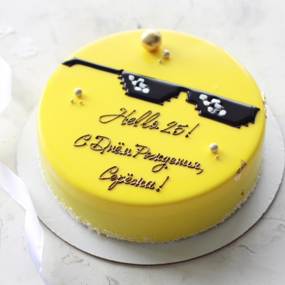 Торт №4215