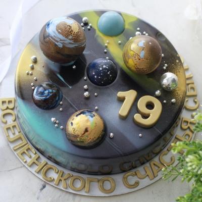 Торт №4222
