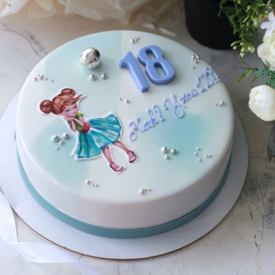 Торт №4227