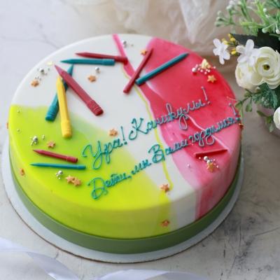 Торт №4228