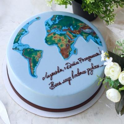 Торт №4230