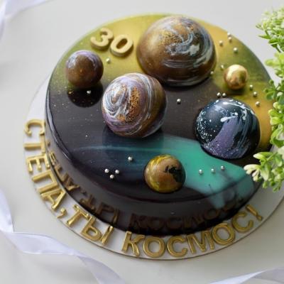 Торт №4237