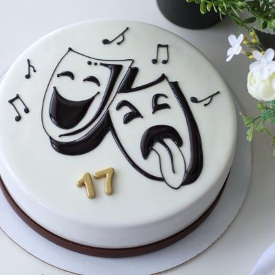 Торт №4240