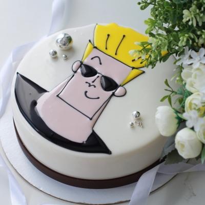 Торт №4241