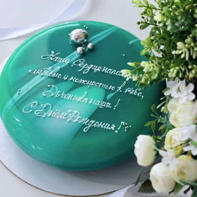 Торт №4242