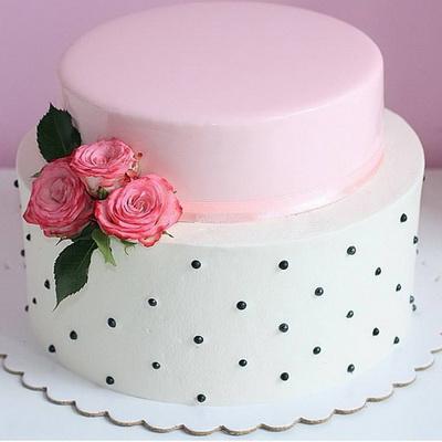 Торт №8001