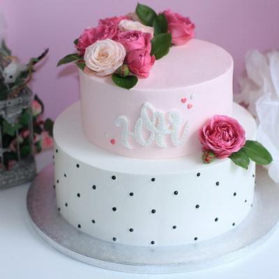 Торт №8002