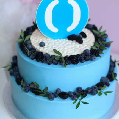 Торт №8500