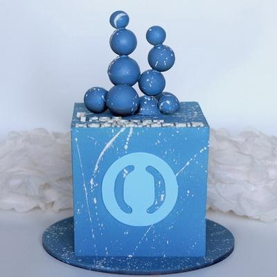 Торт №8501