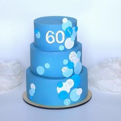 Торт №8502