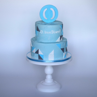 Торт №8504