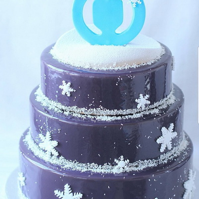 Торт №8505
