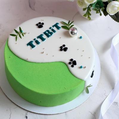 Торт №8506