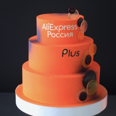 Торт №8507